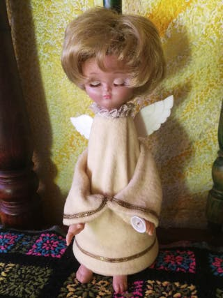 muñeca linda pirula tal cual fotos