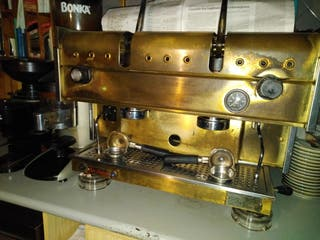 Cafetera hosteleria
