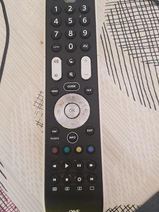 mando television Oki