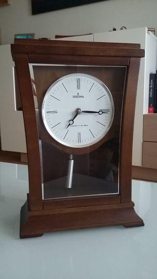 Reloj Festina con sonería NUEVO