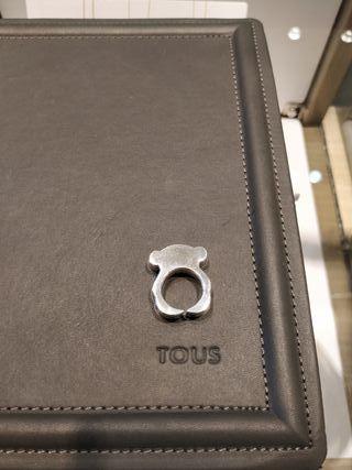 anillo de mujer Bear Tous