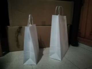 bolsas para negocio