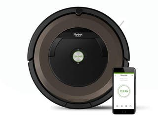 iRobot Roomba 895 Robot Aspirador.