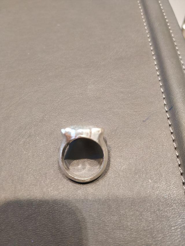 anillo de mujer Duna Tous