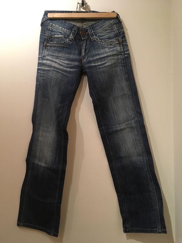 Vaquero Pepe Jeans talla 32