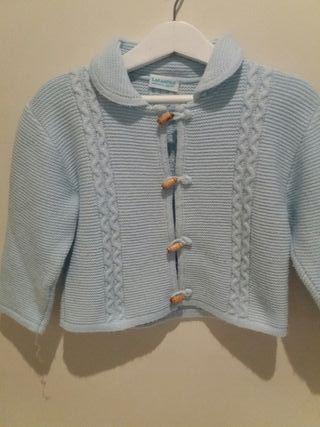 chaqueta niño 24 meses