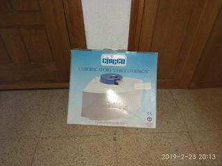 humidificador Chicco