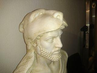 Busto Hércules