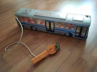Autobús RICO