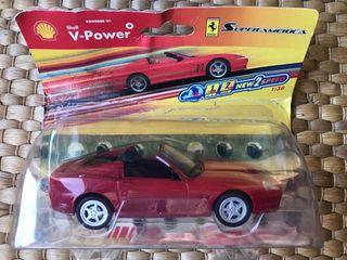 Maqueta Ferrari Superamerica