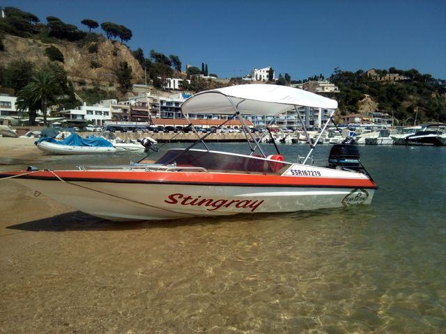 Picton boat ( u k registered) de segunda mano por 2 850 € en