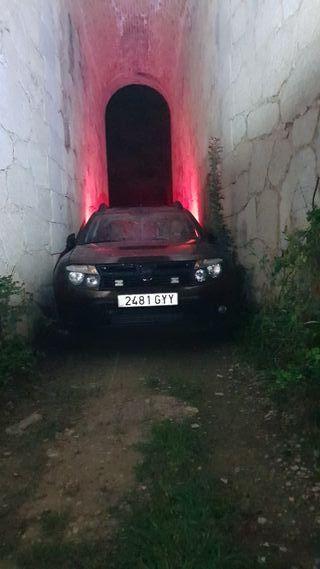 Dacia Duster 2011 4x4 itv hasta el 2021