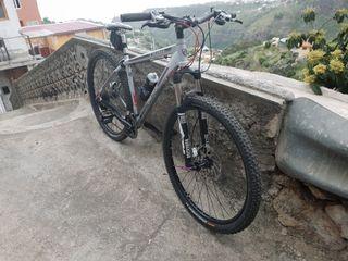 bicicleta de montaña berg 29