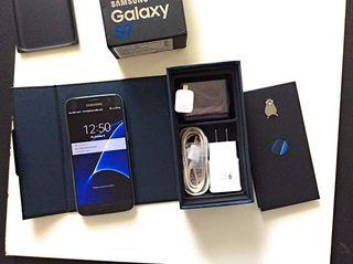 Samsung galaxy S7 32gb como NUEVO