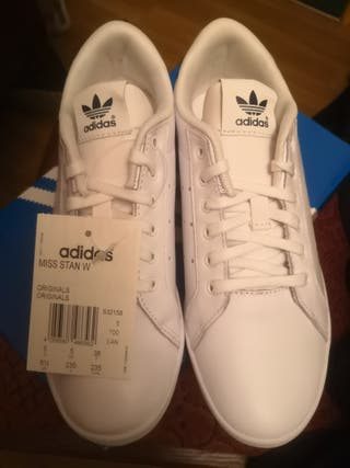 Adidas Original Miss Stan Smith Adidas trainers
