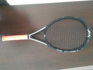 raqueta tenis Wilson triad 3.0 hammer technology