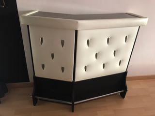 Mueble bar estilo vintage
