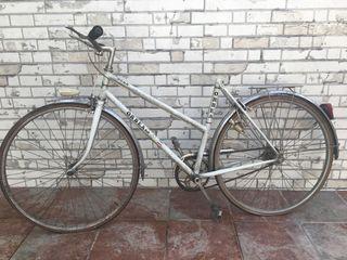 Orbea Deba Bicicleta Antigua