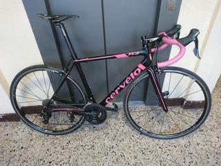 Bicicleta Cervelo R3 talla 54