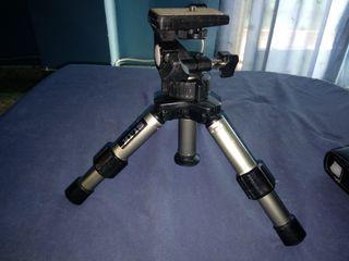 Tripode camera reflex