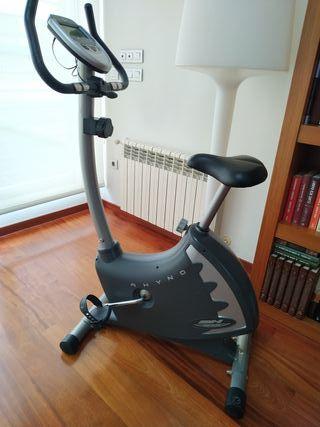 Bicicleta Estática BH H490 RHYNO