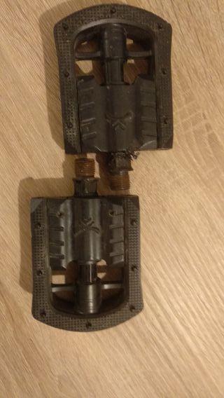 Pedales plegables Xiaomi Qicycle