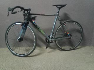 Cinelli Mash Alfine 11 ciclocross