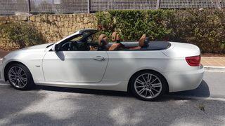 BMW Serie 3 descapotable impecable
