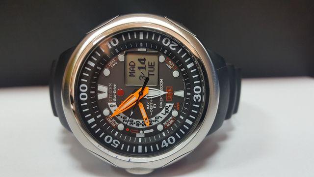 dc20326fa4b2 Reloj Citizen-Eco-drive-Promaster-200M-buceo de segunda mano por 250 ...