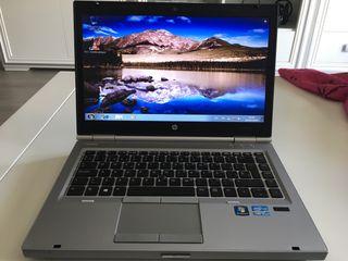 Pc portatil HP