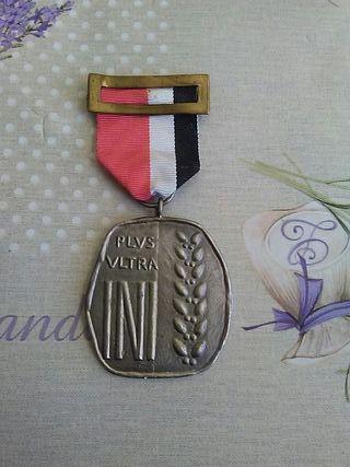 insignia epoca franco