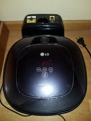 Robot Aspirador LG Hombot Turbo