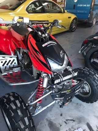 Quads Honda trx 450