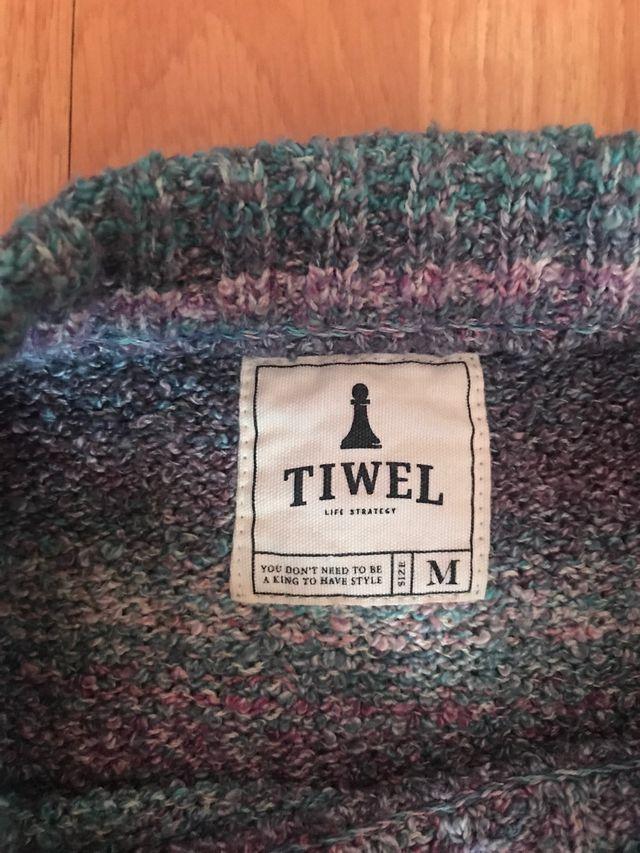 Jersey marca Tiwel