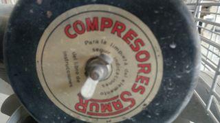 Compresor SAMUR