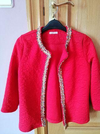 chaqueta Chanel
