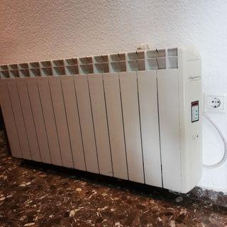 calefactor eléctrico elegance fahro