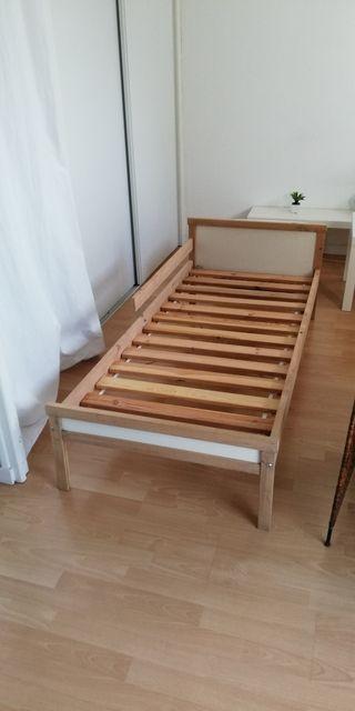 Cama infantil Ikea Sniglar