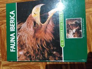 Enciclopedia Salvat de la Fauna Iberica y Europea