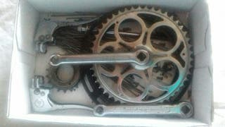 Repuestos bicicross bh