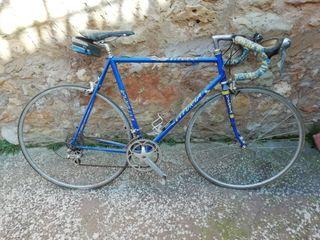 bicicleta carretera vitoria
