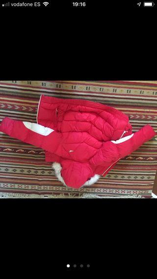 Mono+plumas Sky(niña 8-10años y regalo pantalon