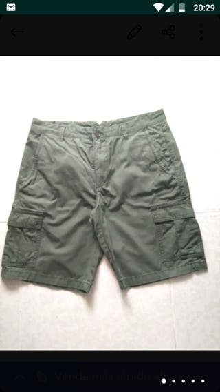 Shorts Pedro del Hierro