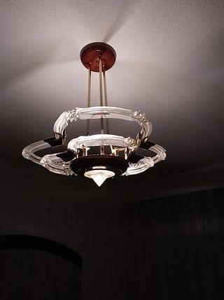 lámpara para dormitorio o salón