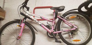 bici de chica 24 3x8
