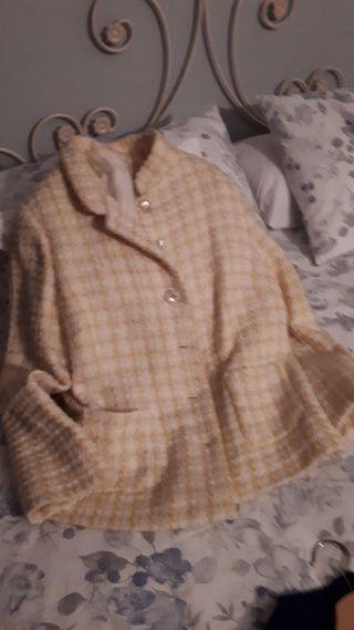 elegante chaqueta