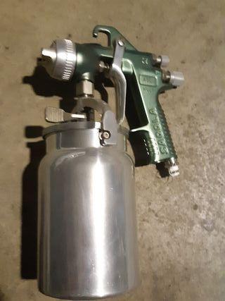 Pistola Sagola 450B HVLP
