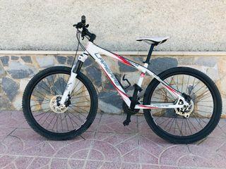 Bicicleta MTB Rígida LAPIERRE TECNIC 200