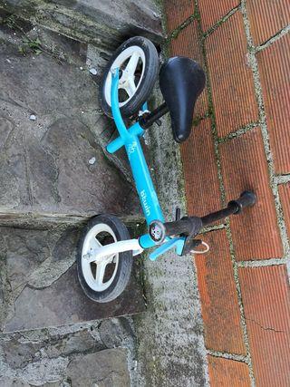 bicicleta carrito patinete de niños