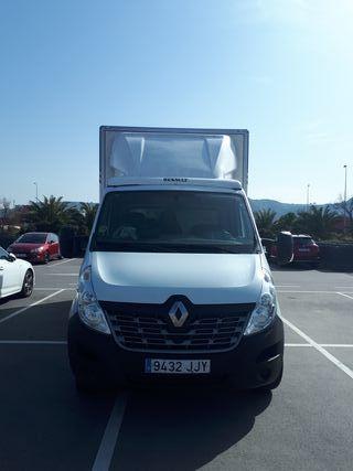 Renault Master 2015